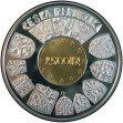 Pamětní mince 2500 Kč líc